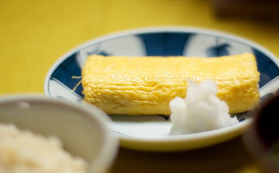 千鶴先生特製卵焼きの作り方♪