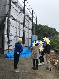 #KAKOI構造見学会 無事終了(^^♪