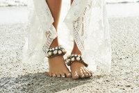 Chaussures mariée confortables