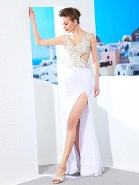 Façons d'obtenir robe de soirée pour grande occasion