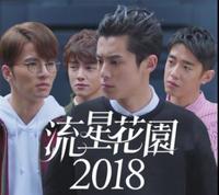 「流星花園2018版」全話 DVD 激安購入送料無料!
