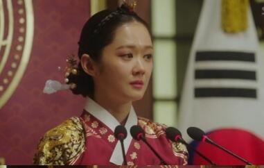 人気爆発韓国ドラマ「皇后の品格」最終回復讐の結末は?