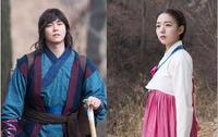 韓国の本格派時代劇「逆賊:民を盗んだ盗賊」4/18日本初放送決定!