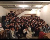 卒業記念パーティー★