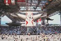 大阪万博の「太陽の塔」の内部公開予約が・・・