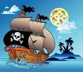 保険と海賊