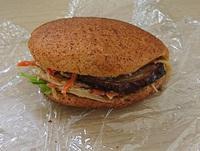 三田市の美味しいパン サンポッポ