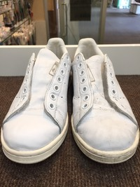 adidas スタンスミスのクリーニング!!~川西能勢口駅、川西池田駅で「靴のクリーニング」ならクツショウテン~