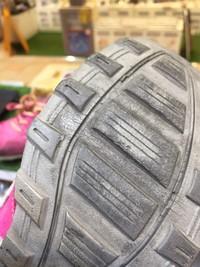 川西能勢口駅、川西池田駅で「靴修理」ならクツショウテン~ニューバランス996 靴底修理~