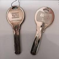 TOSTEM ウェーブキー合鍵作製出来ます!
