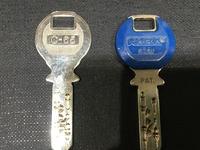 KABAstar 合鍵作製できます!~川西能勢口駅、川西池田駅で靴の修理ならクツショウテン~