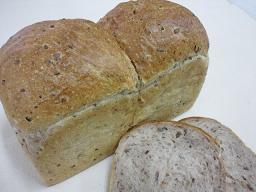 かどまさやの玄米パン