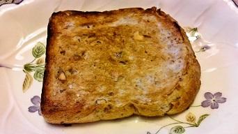 やっぱり美味しい玄米くるみ食パン!