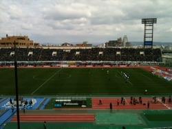 Jリーグ20年目のシーズン開幕
