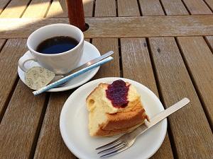 吉野のはやし豆腐さんのランチ、コラボ食堂に再び!