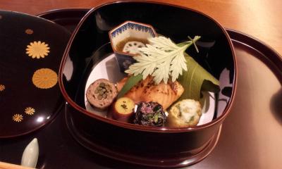 美味しい和食 ~京料理たか木