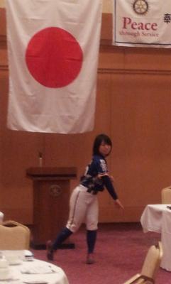 吉田えり選手