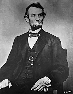いい言葉 ~リンカーン