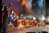 第8回たかつき和太鼓フェスティバル