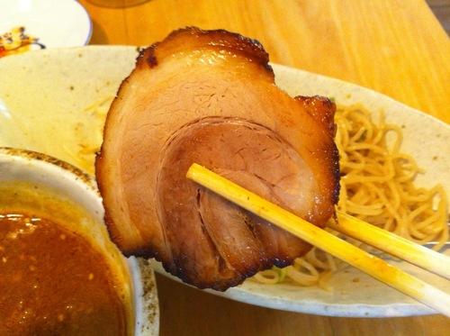 まんねんのカレーつけ麺