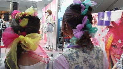 いよいよ開催☆ジュニアファッションフェスタ☆