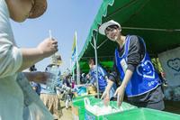 環境対策ボランティアスタッフ大募集