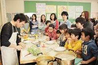 余った食材の使い方をシェフから学ぶ「サルベージ・パーティ」参加者募集中!