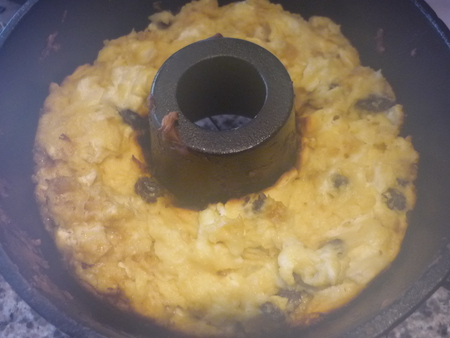 タミさんのパン焼器でパンやケーキ作り♪