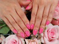 「ネイルサロン」キレイの素とバラ雑貨のマヌエラです♪