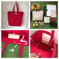ソライロ工房のバッグ 4