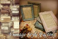 Vintage Style Factory