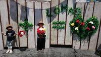 ロハスフェスタ広島3日目 たくさんの方にご来場いただいております!