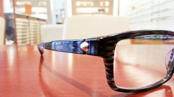 ボーソレイユの「大人な眼鏡」!!