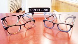 粋なNYスタイル「ROBERT MARC」!!