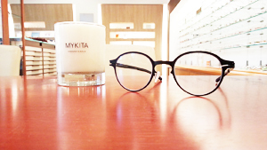 「○○太」のメガネ〜MYKITA〜!!
