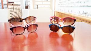 すんごく!カワイイ「BCPC」のサングラス。
