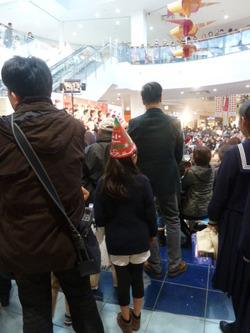 クリスマスコンサートが行われました♪♪