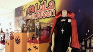 10月27日・28日はハロウィンイベントで盛り上がろう!!