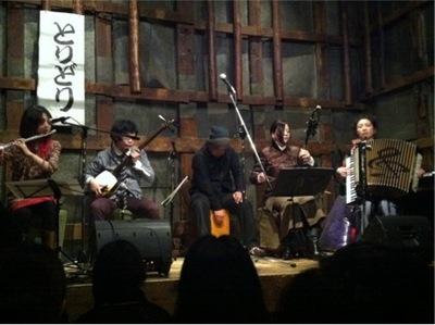 LOHAS Stage♪ とりどり(4/29)