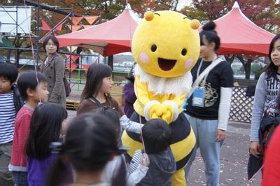 第13回ロハスフェスタin万博公園☆出展募集について