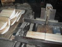 吉野ひのき背板エコ割り箸