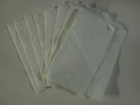 紙ナプキンを再利用