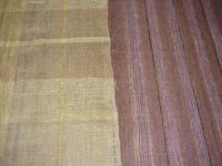 羊の教室11月~草木染め、織り教室 その2
