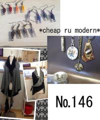 *cheap ru modern* №146