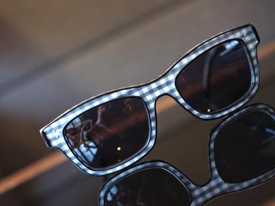 アナコレのサングラス!