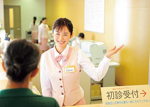 【医療事務】(株)ニチイ学館 茨木教室