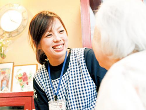 【資格講座】株式会社ベネッセスタイルケア 介護セミナー