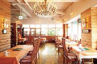 【スパゲティー専門店のホール・キッチン】スパゲッテリア マッキー di HAYASHIDA