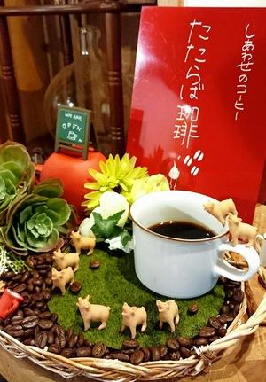 EXPO Coffee Weekend