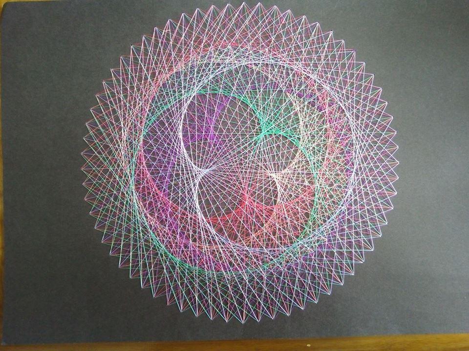 糸かけ 金星 軌道